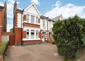Thumbnail 8 bed semi-detached house for sale in Twyford Avenue, London