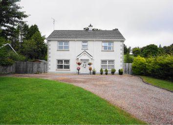 Thumbnail 4 bed detached house for sale in Loughside Road, Enniskillen