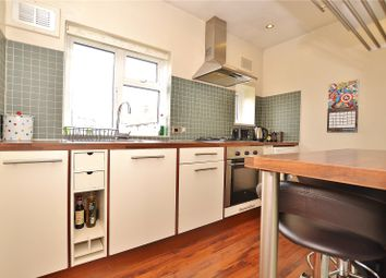 Thumbnail 1 bed maisonette for sale in Grove Court, High Street, High Barnet, Hertfordshire