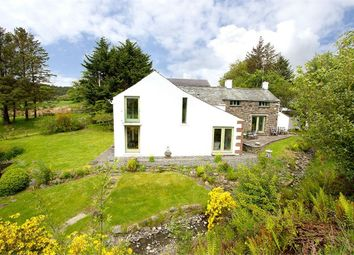 Thumbnail 5 bedroom detached house for sale in Low Melbecks House, Bassenthwaite, Keswick, Cumbria