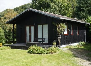 Thumbnail 2 bed detached bungalow for sale in Llangernyw, Abergele