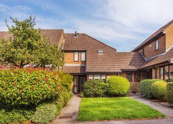 Beechwood Park, Leatherhead KT22. 2 bed terraced house