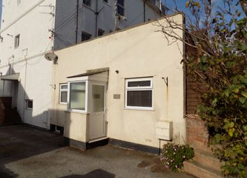 2 bed flat for sale in Exeter Road, Exmouth, Devon EX8