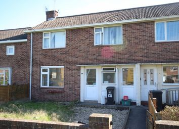 Thumbnail Terraced house for sale in Parkway, Bridgwater