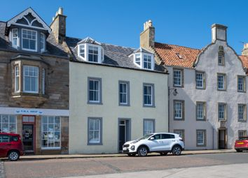 Thumbnail 5 bed town house for sale in East Shore, Pittenweem