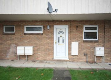 Thumbnail 1 bed flat to rent in Selworthy Close, Billericay