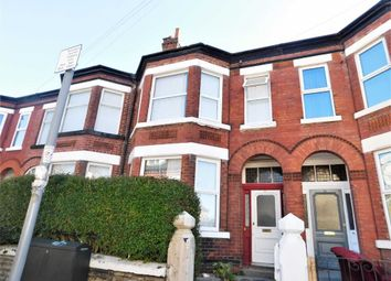 Thumbnail 7 bed terraced house for sale in Lowfield Road, Shaw Heath, Stockport