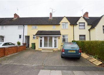 Thumbnail 3 bed terraced house for sale in Milton Road, Cheltenham, Gloucestershire