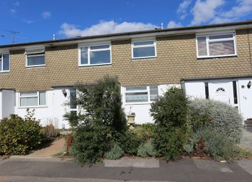 Thumbnail 3 bed terraced house to rent in Lunds Farm Road, Woodley, Reading