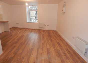 Thumbnail 2 bed flat to rent in Bradford Road, Batley