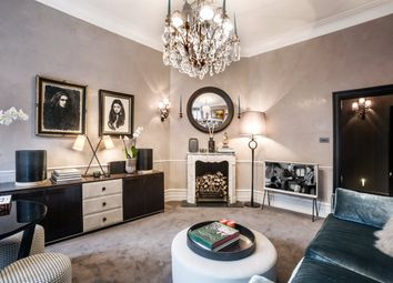 Thumbnail 1 bedroom flat for sale in Cadogan Square, Knightsbridge, London