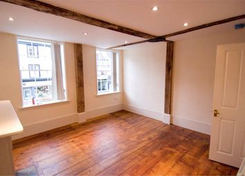 Thumbnail 2 bed flat to rent in Barton Street, Tewkesbury