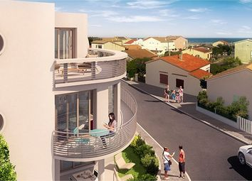 Thumbnail 1 bed apartment for sale in Languedoc-Roussillon, Aude, Narbonne Plage