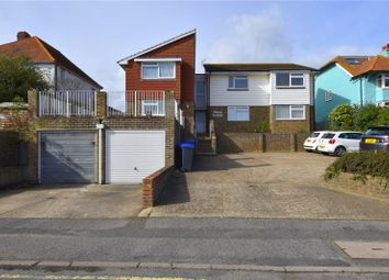 Thumbnail 1 bed flat for sale in Swan Lodge, Old Salts Farm Road, Lancing, West Sussex