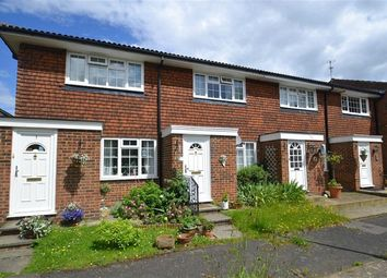 Thumbnail 2 bed terraced house for sale in Tapestry Close, Sutton