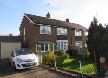 Thumbnail 3 bed semi-detached house for sale in Haymill Road, Burnham, Slough