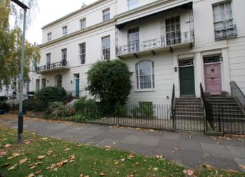 Thumbnail 1 bedroom flat to rent in Clarence Square, Cheltenham