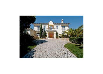 Thumbnail 5 bed villa for sale in Almancil, Almancil, Loulé