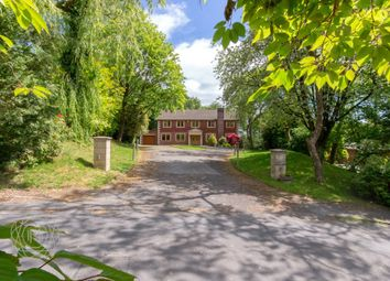 5 bed detached house for sale in Ravenhurst Drive, Bolton, Greater Manchester BL1