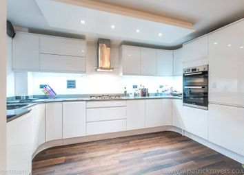 Thumbnail 2 bed flat for sale in Ruskin Court, 4 Champion Hill, London
