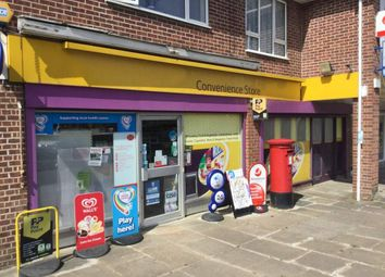 Thumbnail Retail premises for sale in Rowntree Way, Saffron Walden