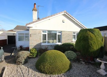 Thumbnail 2 bedroom detached bungalow for sale in Mayfair Road, Ipplepen, Newton Abbot