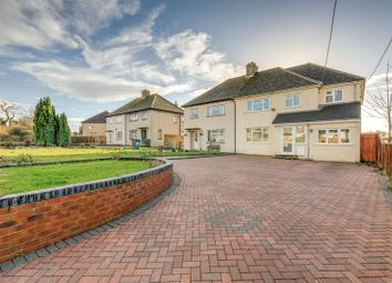 Thumbnail 6 bed semi-detached house for sale in Church Close, Islip, Kidlington