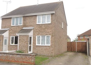 Thumbnail 2 bed property to rent in James Close, Wivenhoe, Colchester