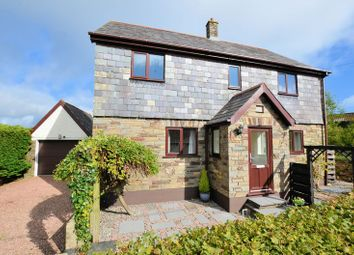 Thumbnail 4 bed detached house for sale in Kelly, Lifton
