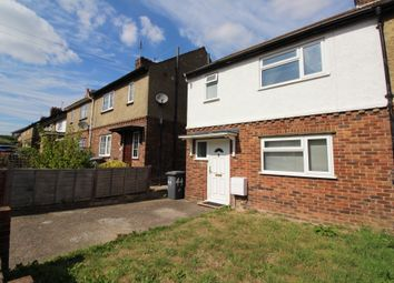 Thumbnail 4 bed semi-detached house to rent in Salisbury Road, Canterbury