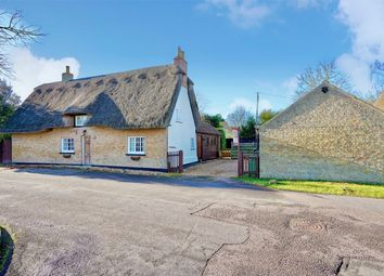 2, Church Lane, Stow Longa PE28. 4 bed detached house for sale