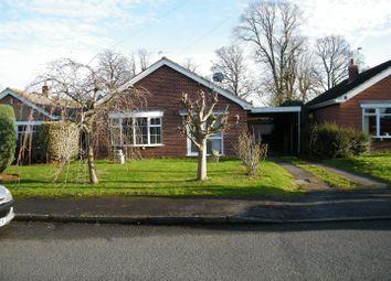 Thumbnail 3 bed detached bungalow to rent in Park Road, Allington, Grantham