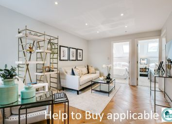 2 bed flat for sale in Garratt Terrace, London SW17