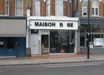 Thumbnail Retail premises to let in Battersea Rise, Clapham Junction