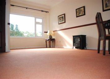 Thumbnail 2 bed flat to rent in Milford Street, Saundersfoot, Saundersfoot, Pembrokeshire