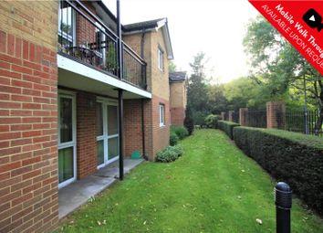 2 bed property for sale in Wyatt Court Yorktown Road, Sandhurst, Berkshire GU47