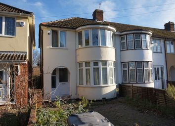 Thumbnail 3 bed property for sale in Canterbury Avenue, Slough
