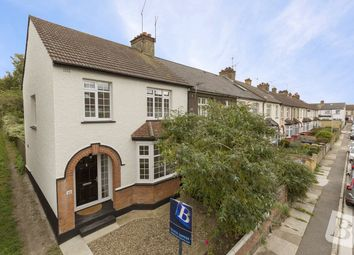 Thumbnail 3 bed end terrace house for sale in Coulton Avenue, Northfleet, Gravesend, Kent