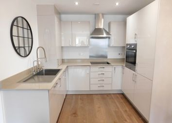 Thumbnail 2 bed flat to rent in Arbury Place, Baldock