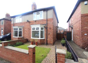 Thumbnail 3 bed property for sale in Middleham Road, Darlington