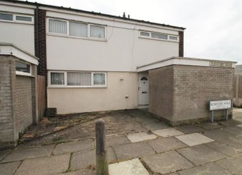 Thumbnail 4 bed end terrace house for sale in Rushtons Walk, Bootle