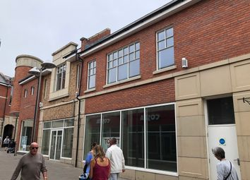 Thumbnail Retail premises to let in The Swan Centre, Rugby