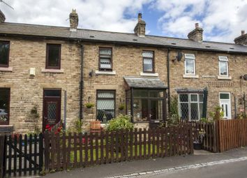 Thumbnail 3 bed terraced house for sale in Railway Terrace, Stanhope, Bishop Auckland, County Durham