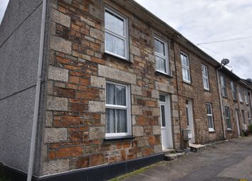 Thumbnail 3 bed end terrace house for sale in Plain An Gwarry, Redruth