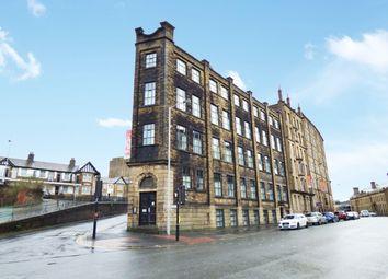 Thumbnail Studio for sale in 134 Sunbridge Road, Bradford, West Yorkshire