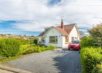 Thumbnail 5 bed detached house for sale in Rue Des Crabbes, St. Saviour, Guernsey
