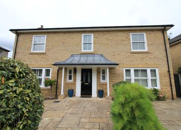 Thumbnail 4 bedroom detached house to rent in Owen Court, Norwich