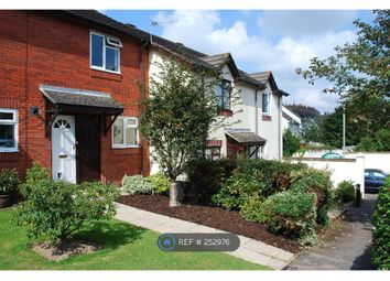 Thumbnail 2 bedroom terraced house to rent in Roseland Drive, Exeter