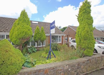 Thumbnail 2 bed semi-detached house for sale in Minster Crescent, Darwen
