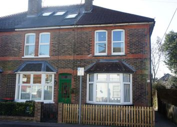 Thumbnail 2 bed detached house to rent in Hazelwick Road, Three Bridges, Crawley